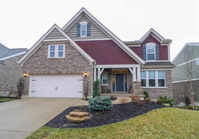 18 Casagrande Street, Fort Thomas, KY 41075 (MLS #524769) :: Mike Parker Real Estate LLC