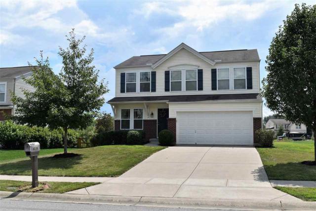 639 Makayla Court, Burlington, KY 41005 (MLS #524788) :: Mike Parker Real Estate LLC
