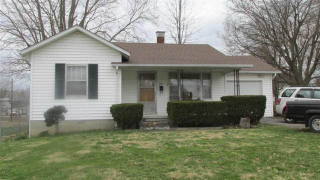 413 Main Street, Falmouth, KY 41040 (MLS #524830) :: Mike Parker Real Estate LLC
