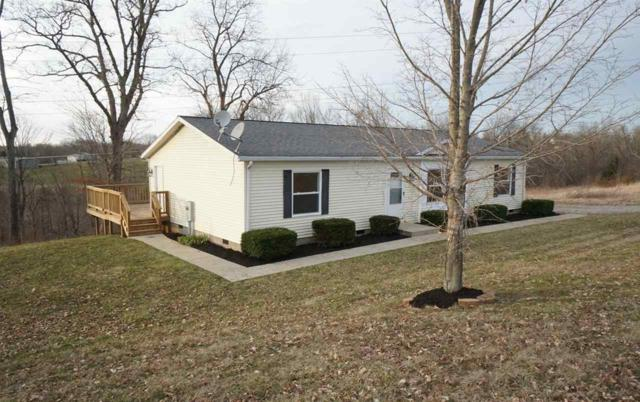 450 Tower Drive, Verona, KY 41092 (MLS #524851) :: Mike Parker Real Estate LLC