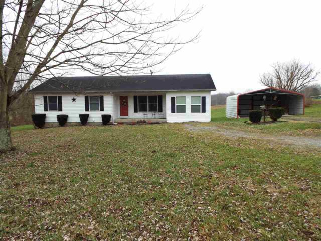 5755 State Route 609, Butler, KY 41006 (MLS #524882) :: Mike Parker Real Estate LLC