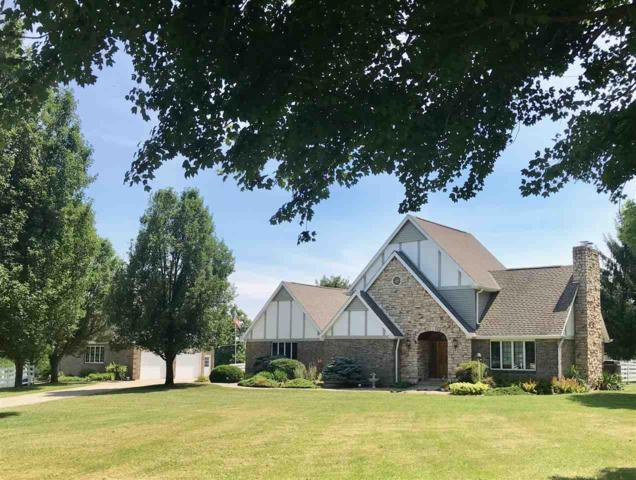 15779 Teal Road, Verona, KY 41092 (MLS #524887) :: Mike Parker Real Estate LLC