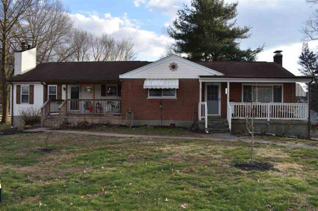 5284 Mary Ingles Hwy, Silver Grove, KY 41085 (MLS #524938) :: Mike Parker Real Estate LLC