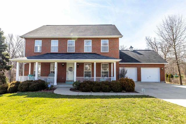 11099 Paddock, Walton, KY 41094 (MLS #524978) :: Mike Parker Real Estate LLC
