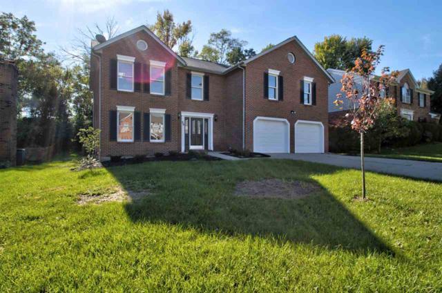 25 Northfield Drive, Florence, KY 41042 (MLS #524989) :: Mike Parker Real Estate LLC