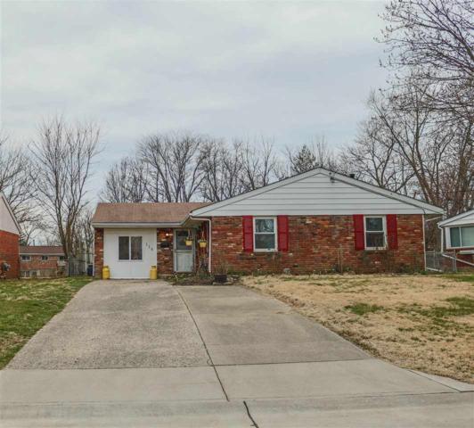 114 St Jude Cir, Florence, KY 41042 (MLS #524990) :: Mike Parker Real Estate LLC