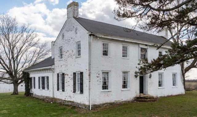 1745 Us Highway 227 N, Worthville, KY 40355 (MLS #524999) :: Mike Parker Real Estate LLC