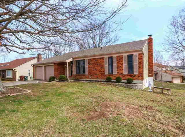 3220 Laurel Oak Court, Edgewood, KY 41017 (MLS #525000) :: Mike Parker Real Estate LLC