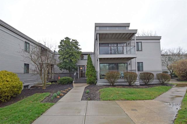 109 Winding Way B & C, Covington, KY 41011 (MLS #525159) :: Mike Parker Real Estate LLC