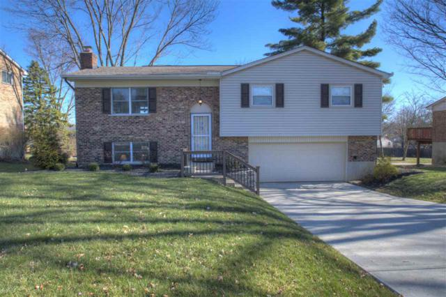 2722 Pineview Drive, Villa Hills, KY 41017 (MLS #525162) :: Mike Parker Real Estate LLC