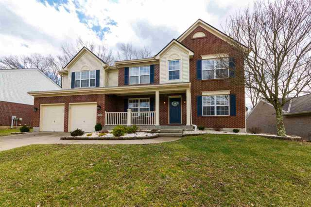 6382 Hawks Nest Court, Burlington, KY 41005 (MLS #525320) :: Mike Parker Real Estate LLC