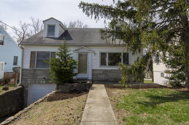 354 Rossford Avenue, Fort Thomas, KY 41075 (MLS #525344) :: Apex Realty Group