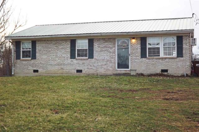 4171 Ky Hwy 16, Glencoe, KY 41046 (MLS #525377) :: Mike Parker Real Estate LLC