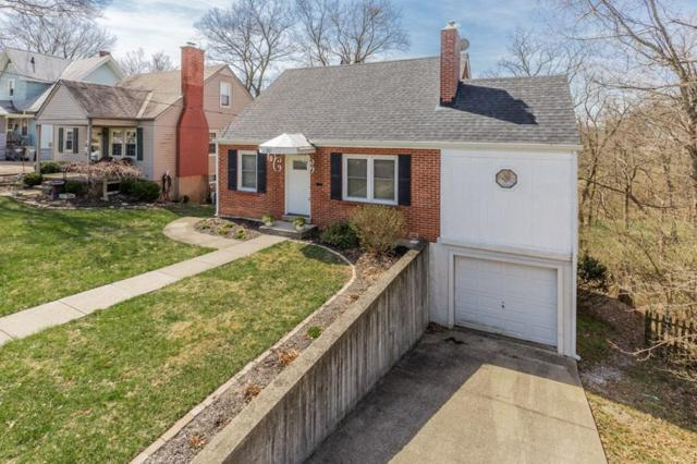 217 Highland Avenue, Fort Mitchell, KY 41017 (MLS #525390) :: Apex Realty Group