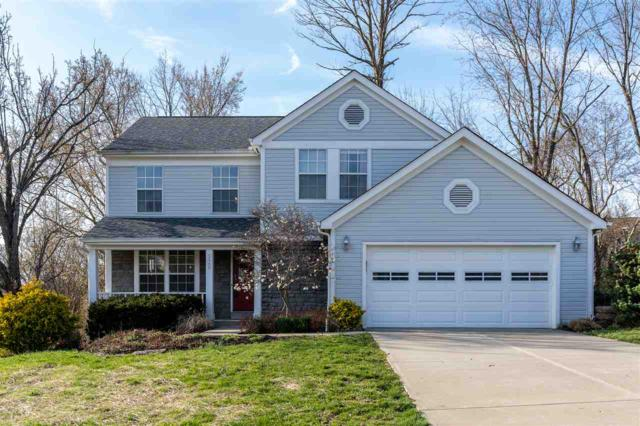 5440 Stone Hill Drive, Taylor Mill, KY 41015 (MLS #525394) :: Mike Parker Real Estate LLC