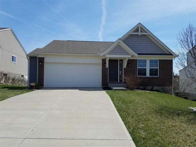 10725 Anna Lane, Independence, KY 41051 (MLS #525402) :: Mike Parker Real Estate LLC