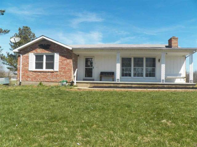 2685 Ky Highway 455, Sparta, KY 41086 (MLS #525466) :: Mike Parker Real Estate LLC
