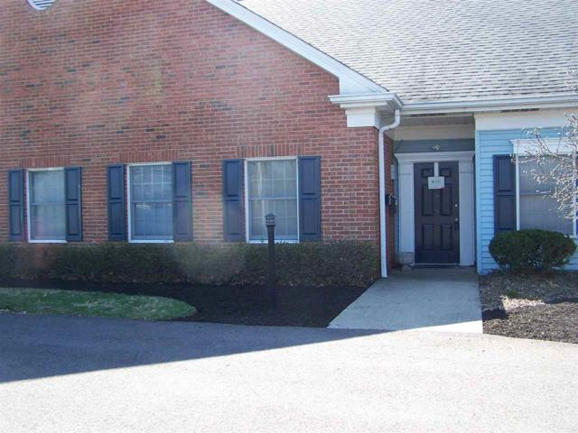 7577 Alexandria Pike A, Alexandria, KY 41001 (MLS #525472) :: Caldwell Realty Group