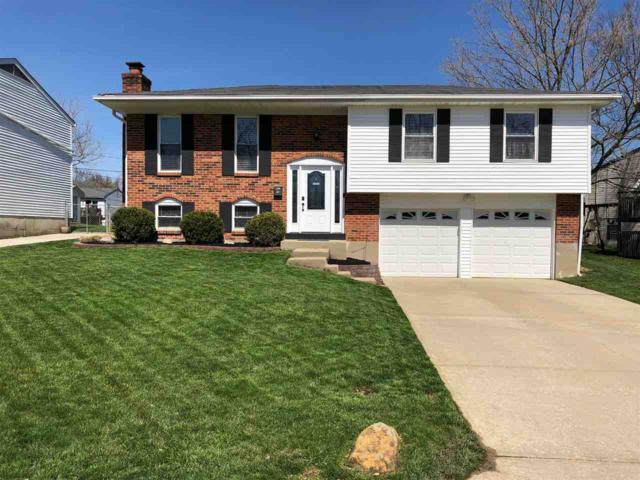 129 Merlin Place, Florence, KY 41042 (MLS #525513) :: Mike Parker Real Estate LLC