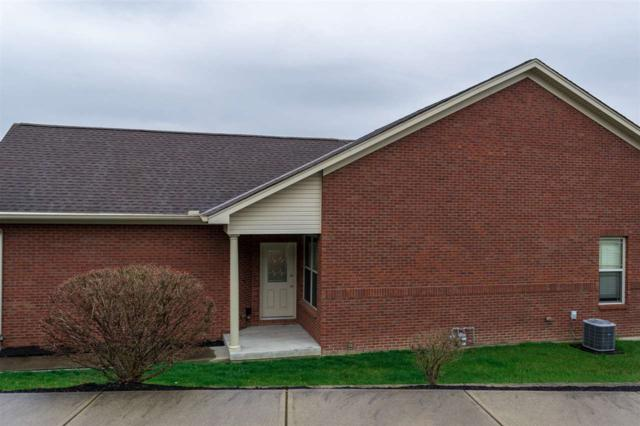 1975 Williams Creek Way, Fort Wright, KY 41011 (MLS #525579) :: Mike Parker Real Estate LLC