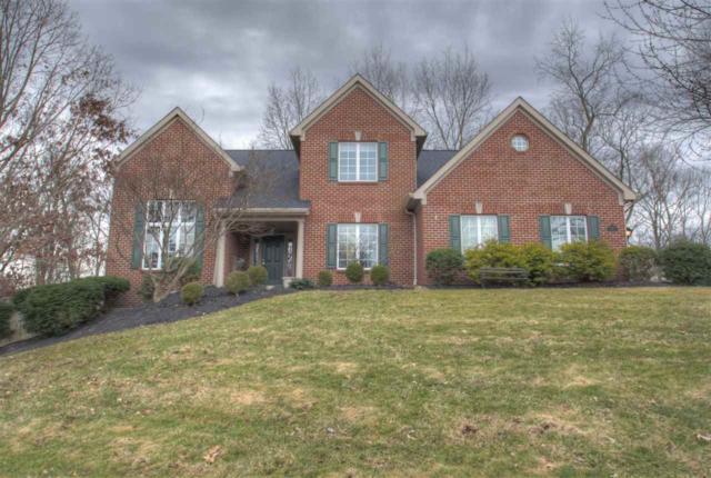 2127 Hollow Tree Court, Hebron, KY 41048 (MLS #525637) :: Mike Parker Real Estate LLC