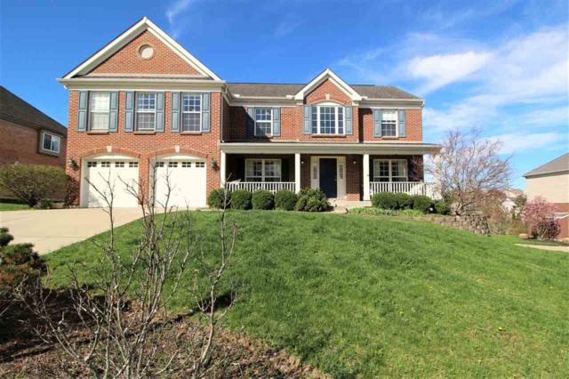 3962 Ashmont Drive, Erlanger, KY 41018 (MLS #525661) :: Apex Realty Group