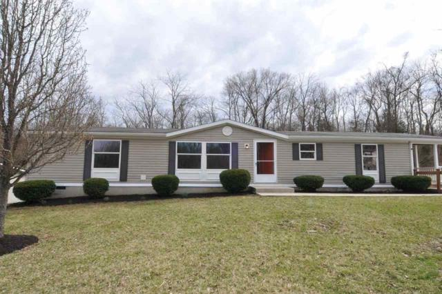 144 Willow Pointe Drive, Glencoe, KY 41057 (MLS #525680) :: Mike Parker Real Estate LLC