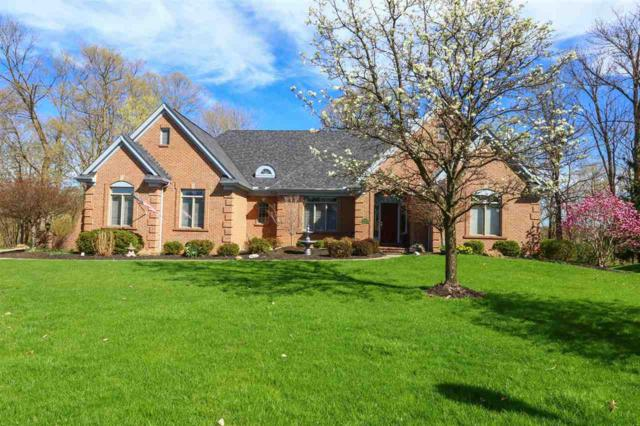 3519 Reeves Drive, Fort Wright, KY 41017 (MLS #525681) :: Mike Parker Real Estate LLC