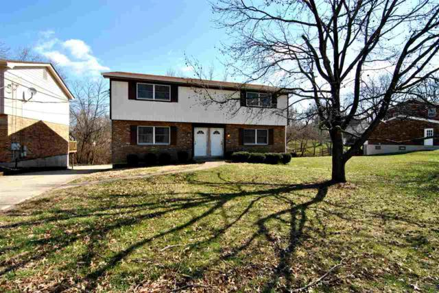 128 Kathleen Drive, Fort Mitchell, KY 41017 (MLS #525726) :: Mike Parker Real Estate LLC