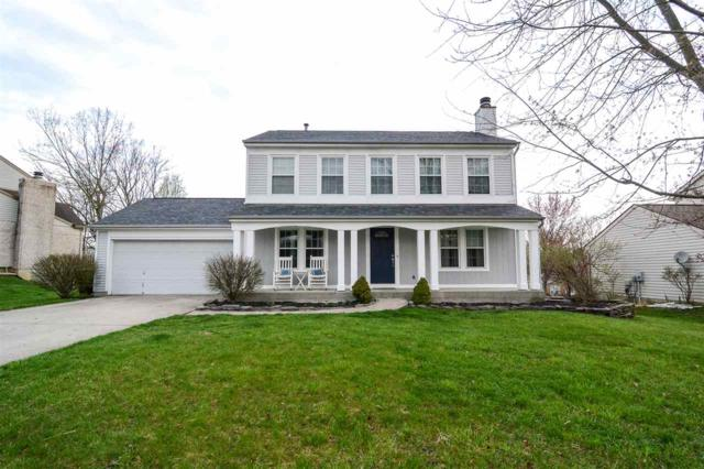 6375 Lakearbor Drive, Independence, KY 41051 (MLS #525746) :: Mike Parker Real Estate LLC