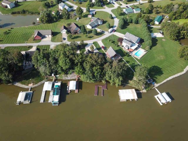 55 Bluffside Drive, Sparta, KY 41086 (MLS #525792) :: Mike Parker Real Estate LLC