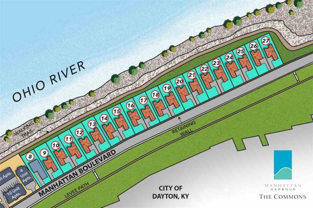 467 Manhattan Boulevard, Dayton, KY 41074 (MLS #525800) :: Mike Parker Real Estate LLC