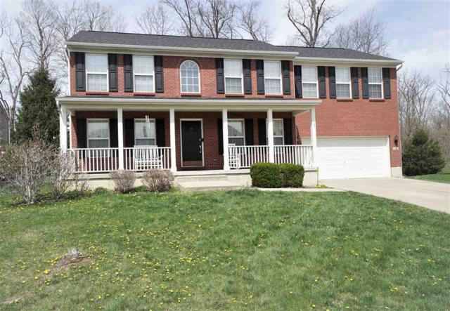 1280 Brookstone Drive, Walton, KY 41094 (MLS #525808) :: Mike Parker Real Estate LLC