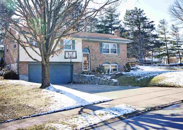 833 Niewahner Drive, Villa Hills, KY 41017 (MLS #525820) :: Mike Parker Real Estate LLC