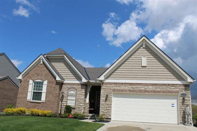 2255 Daybloom Court, Hebron, KY 41048 (MLS #525830) :: Mike Parker Real Estate LLC
