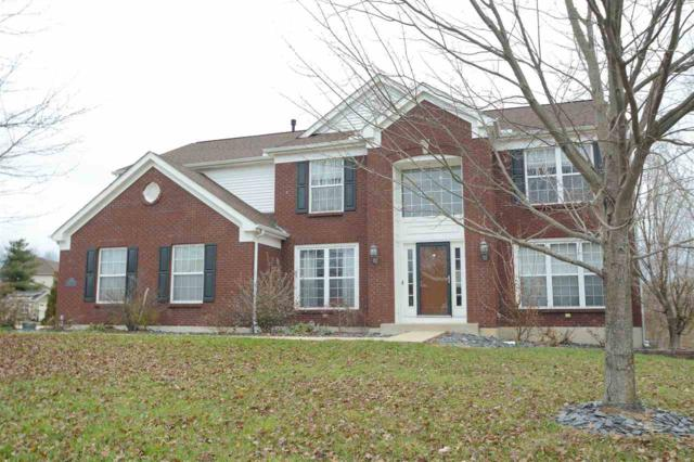 3800 Brogan Court, Burlington, KY 41005 (MLS #525839) :: Caldwell Realty Group