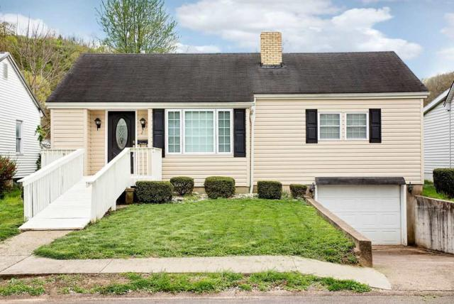 28 Bryant Circle, Maysville, KY 41056 (MLS #525860) :: Mike Parker Real Estate LLC