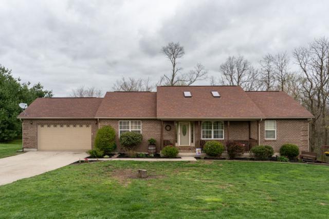 895 Osborne Road, Dry Ridge, KY 41035 (MLS #525876) :: Mike Parker Real Estate LLC