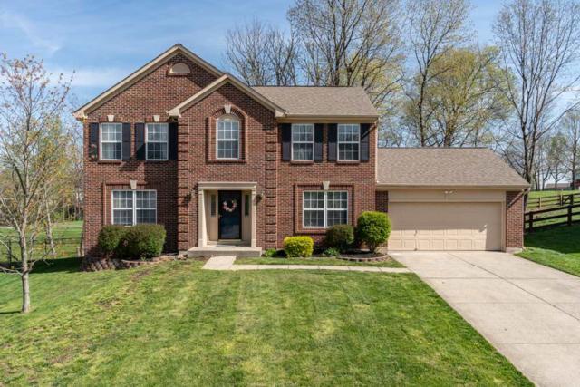 2616 Red Sky Court, Burlington, KY 41005 (MLS #525894) :: Mike Parker Real Estate LLC