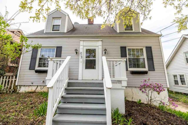 213 Forest Avenue, Erlanger, KY 41018 (MLS #525905) :: Mike Parker Real Estate LLC