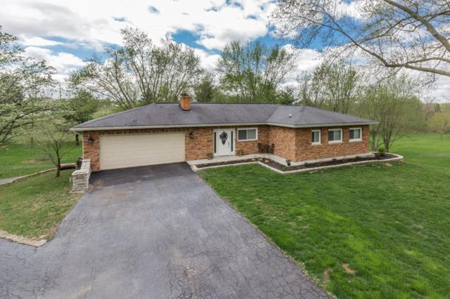 2995 Lakeview Drive, Independence, KY 41051 (MLS #525906) :: Mike Parker Real Estate LLC