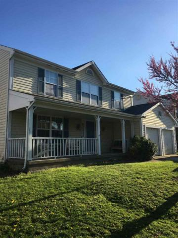 1660 Jeffrey Lane, Hebron, KY 41048 (MLS #525932) :: Mike Parker Real Estate LLC