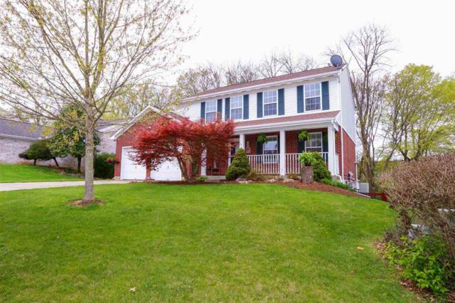6137 Woodcrest Drive, Burlington, KY 41005 (MLS #525944) :: Mike Parker Real Estate LLC