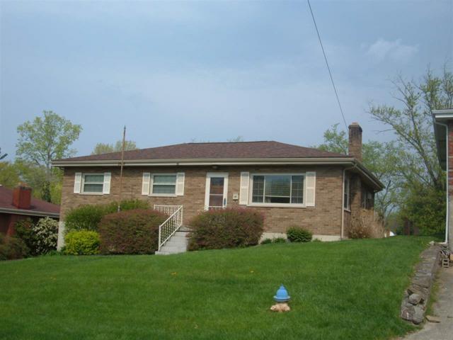 3418 Terrace Drive, Erlanger, KY 41018 (MLS #525951) :: Mike Parker Real Estate LLC