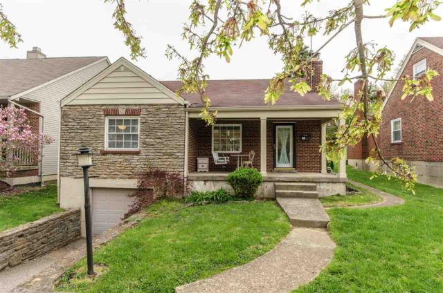 48 Burdsall Avenue, Fort Mitchell, KY 41017 (MLS #525956) :: Apex Realty Group