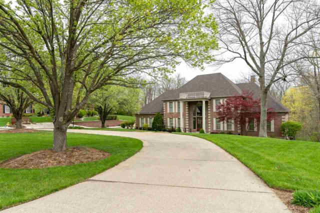 717 Gallant Fox Lane, Union, KY 41091 (MLS #525961) :: Mike Parker Real Estate LLC