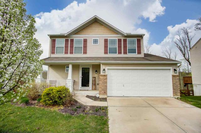 10129 Meadow Glen Drive, Independence, KY 41051 (MLS #525963) :: Mike Parker Real Estate LLC