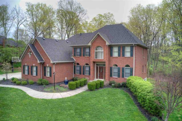 5444 Holly Ridge Court, Taylor Mill, KY 41015 (MLS #525966) :: Caldwell Realty Group