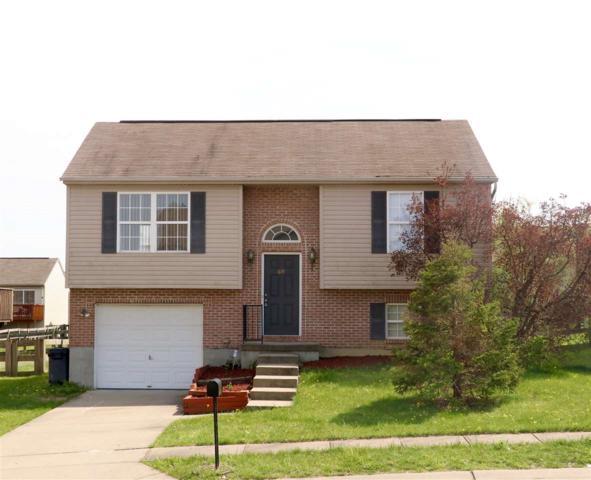 619 Cutter Lane, Independence, KY 41051 (MLS #525977) :: Mike Parker Real Estate LLC