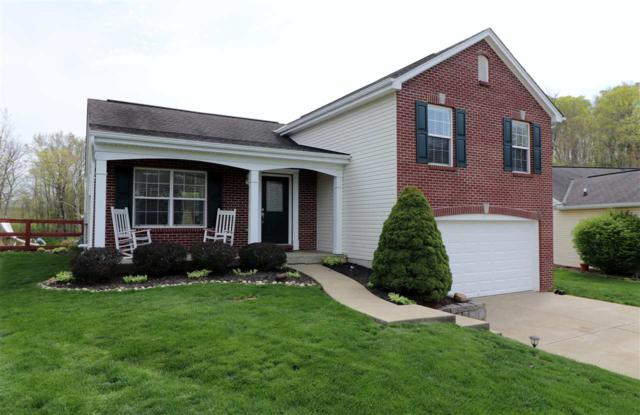 4009 Crystal Creek Circle, Burlington, KY 41005 (MLS #525983) :: Mike Parker Real Estate LLC